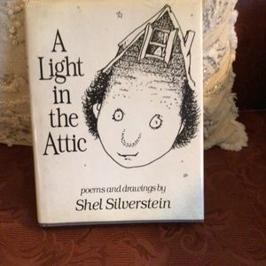 A Light In The Attic by Shel Silver Stein